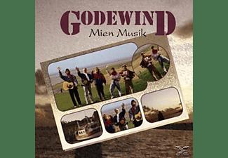Godewind - Mien Musik  - (CD)