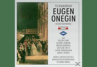 Chor U.Orch.D.Bayer.Rundfunks - Eugen Onegin  - (CD)