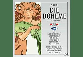 Chor U.Orch.Des Nordwestdeutschen Rundfunks - Die Boheme (Ga)  - (CD)