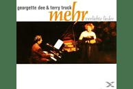 Terry Truck - Mehr Verliebte Lieder [CD]