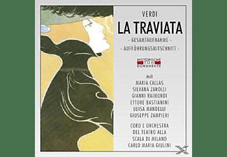 Coro E Orch.D.Teatro Alla Scal - La Traviata  - (CD)