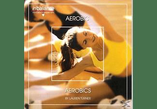 Lauren Turner - Aerobics  - (CD)