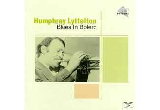 Humphrey Lyttelton - Blues In Bolero  - (CD)