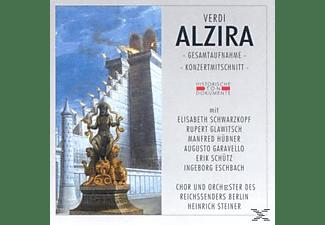 ORCH.D.REICHSSEND.BERLI - Alzira  - (CD)