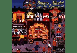Wilfried Hömmerich - Buntes Allerlei Vol.2  - (CD)