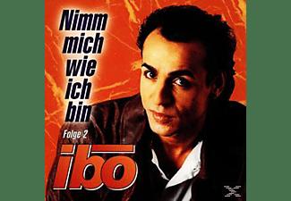 Ibo - Nimm Mich Wie Ich Bin Vol.2  - (CD)