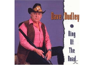 Dave Dudley - King Of The Road  - (CD)