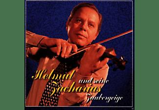 Helmut Zacharias - Helmut Zacharias+Seine Zaubergeige  - (CD)