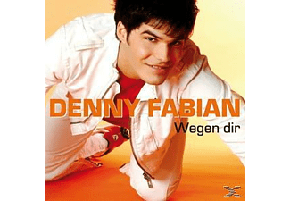 Danny Fabian - Wegen Dir  - (CD)