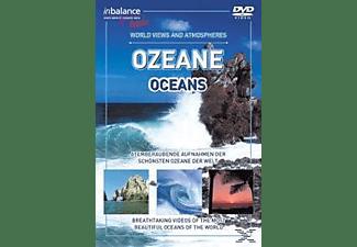 Ozeane DVD