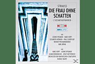 Wiener Philharmoniker, Chor Der Wiener Staatsoper - Die Frau Ohne Schatten (Ga)-Mp 3 [MP3-CD]