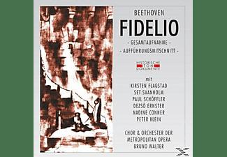 VARIOUS - Fidelio  - (CD)