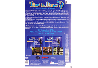 Time to Dance - Basics & Special DVD