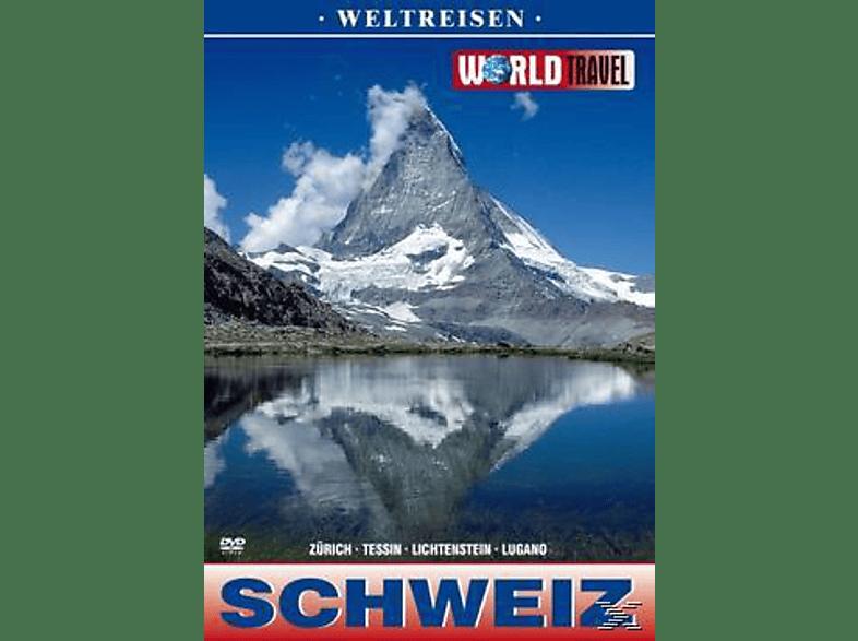 World Travel Reisen - Schweiz [DVD]