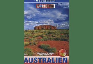World Travel Reisen - Australien DVD