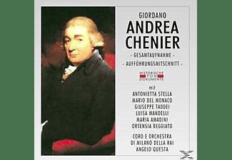 Coro E Orch.Sinfonica Di Milano Della RAI - Andrea Chenier  - (CD)