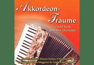 VARIOUS - Akkordeon-Träume  - (CD)