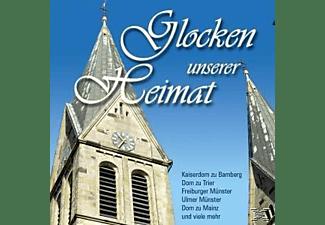 VARIOUS - Glocken Unserer Heimat  - (CD)