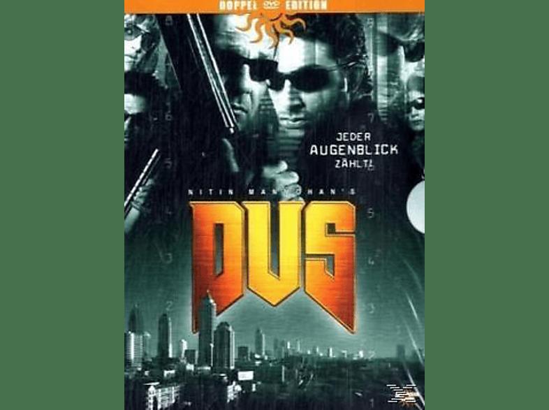 Dus [DVD]