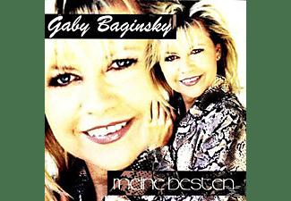 Gaby Baginsky - Meine Besten  - (CD)