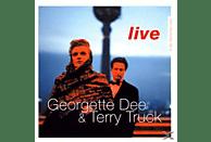 Terry Truck - Live In Der Deutschen Oper [CD]