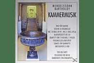 Coll.Con BASO, Bamberger Str.Qu - Kammermusik [CD]