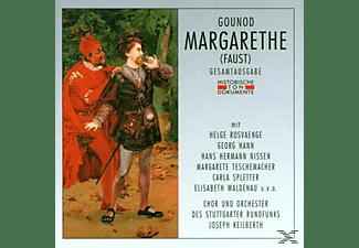 ORCH.STUTTGARTER RUNDFUNK - Margarethe (Faust) (Ga, Deutsch)  - (CD)