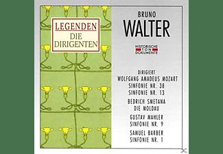 Walter Bruno - Bruno Walter  - (CD)