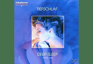 Peter James - Tiefschlaf  - (CD)