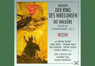 Coro E Orchestra Del Teatro Alla Scala Di Milano - Der Ring Des Nibelungen Teil 2  - (CD)