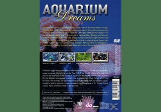 Aquarium Dreams-Dvd DVD