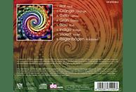 Geoff Rowell - Heilung Durch Farben [CD]