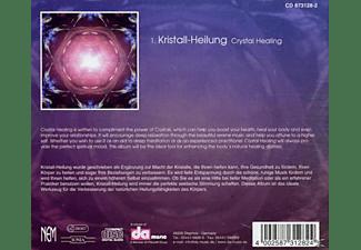 David Watts - Kristall-Heilung  - (CD)