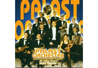 Palast Orchester - Palast Orchester  - (CD)