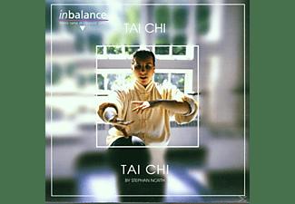 Stephan North - Tai Chi  - (CD)