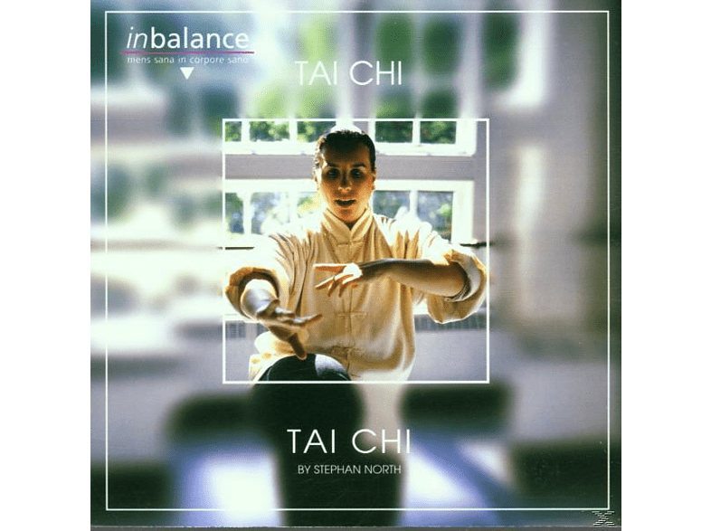 Stephan North - Tai Chi [CD]