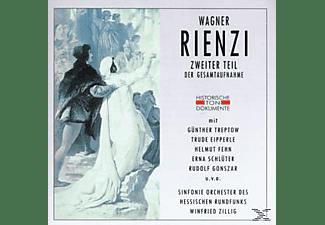 Chor - Rienzi (Zweiter Teil)  - (CD)
