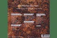 VARIOUS - Les Caracteres De La Danse [CD]