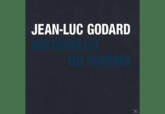 Godard Jean-luc - Histoire(S) Du Cinema  - (CD)