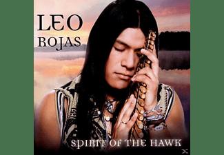 Leo Rojas - Spirit Of The Hawk  - (CD)