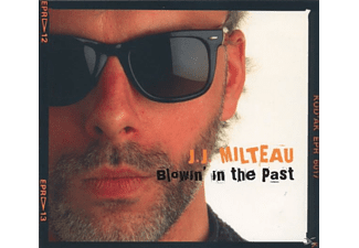 Jean-jacques Milteau - Blowin' in the Past - (CD)