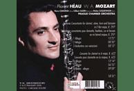 Florent & Prague Chamber Orch Heau - Sinfonia Concertante / Conc.Clarine [CD]