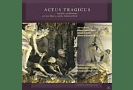 Himlische C - Actus Tragicus - Kantaten und Motetten auf dem Weg zu Johann [CD]