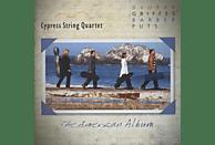 Cypress String Quartet - The American Album [CD]
