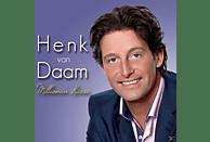 Henk Van Daam - Millionen Küsse [CD]