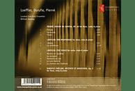 London Conchord Ensemble, William Dazeley - Deux Rhapsodies/Cinq Melodies/Snata Da Camara [CD]