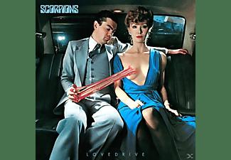 Scorpions - Lovedrive (50th Anniversary Deluxe Edition)  - (LP + Bonus-CD)