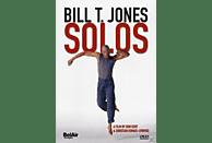 Bill T. Jones - Solos [DVD]