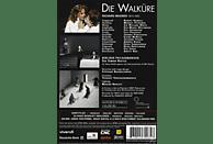 VARIOUS - Richard Wagner: Die Walküre [DVD]