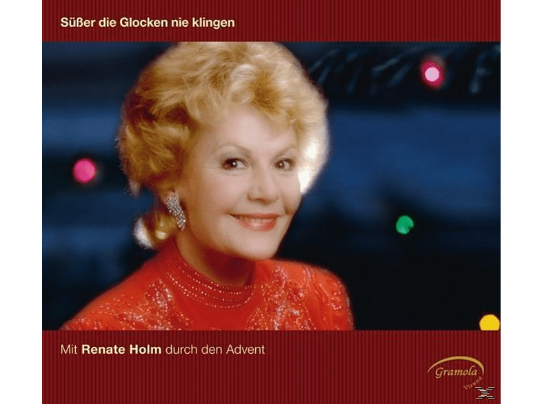 Renate Holm - Süßer Die Glocken Nie Klingen [CD]